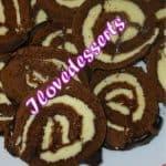 Girelle-bianche-e-nere-150x150 Muffins al cioccolato con gocce di cioccolato con il Bimby