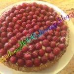crostata-crema-lamponi-150x150 IL DOLCE DI MELE - crostata o torta di mele