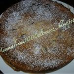 crostata-di-ricotta-150x150 Bavarese al cioccolato e nocciola CIOCCOLATO CIOCCOLATO, MUFFINS, DOLCI FRITTI & CO.