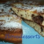 torta-morbidissima-ricotta-cioccolato-150x150 Ricetta della pastiera napoletana tradizionale, la ricetta perfetta
