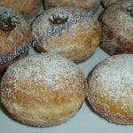 bomboloni-favorito-150x150 Donuts -le ciambelle di Homer Simpsons-  ricetta di Valetina Gigli