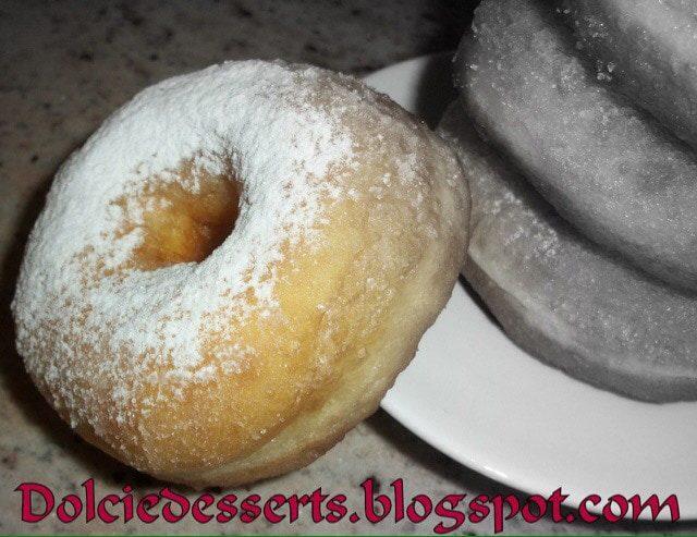 donuts-ricetta-di-valentina-gigli Dolci tipici del Carnevale - tutte le più golose ricette DOLCI FRITTI LE RICETTE DEI GRANDI MAESTRI RICETTE BASI