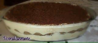 tiramisù-classico Tiramisù.2 con namelaka al cioccolato al latte e caffè