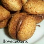 baci-di-dama-senza-glutine-150x150 Ricetta delle noci dolci: friabili gusci di pasta frolla con morbidi ripieni dai mille gusti