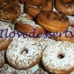 ciambelle-donuts-con-la-piastra-150x150 Donuts -le ciambelle di Homer Simpsons-  ricetta di Valetina Gigli