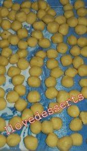 100_0749-173x300 Ricetta delle noci dolci: friabili gusci di pasta frolla con morbidi ripieni dai mille gusti