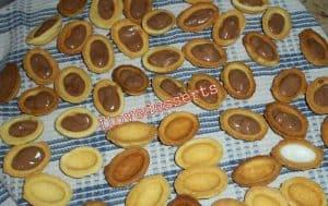 100_07521-300x189 Ricetta delle noci dolci: friabili gusci di pasta frolla con morbidi ripieni dai mille gusti