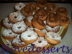 100_1239-300x225 Ciambelle donuts ricetta per la piastra