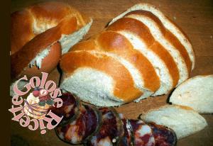 SGUTA-SU-TAGLIERE-300x206 SGUTE CALABRESI - dolce tradizionale del periodo pasquale DOLCI LIEVITATI LIEVITATI PANE E PANINI