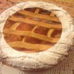 """pastiera-150x150 Pangoccioli al cioccolato di """"Anice e Cannella"""" ricetta con lievito madre liquido o LICOLI"""