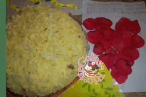torta-mimosa13-300x200 Torta mimosa - giornata internazionale della donna, non più solo festa della donna