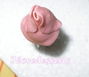 rosa11-300x259 Tutorial rosa - passo passo rosa in pasta modellabile RICETTE BASI