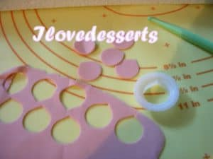 rosa15-300x225 Tutorial rosa - passo passo rosa in pasta modellabile RICETTE BASI