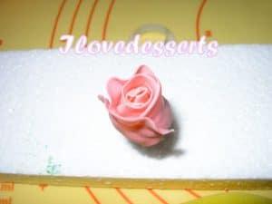 rosa17-300x225 Tutorial rosa - passo passo rosa in pasta modellabile RICETTE BASI