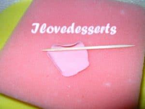 rosa23-300x225 Tutorial rosa - passo passo rosa in pasta modellabile RICETTE BASI