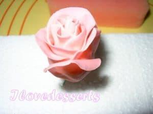 rosa26-300x225 Tutorial rosa - passo passo rosa in pasta modellabile RICETTE BASI