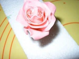 rosa30-300x225 Tutorial rosa - passo passo rosa in pasta modellabile RICETTE BASI