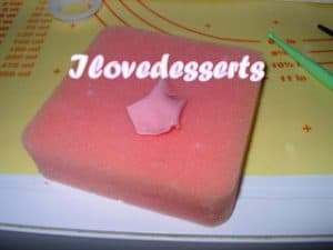 rosa40-300x225 Tutorial rosa - passo passo rosa in pasta modellabile RICETTE BASI