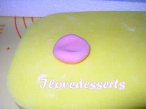 rosa47-300x225 Tutorial rosa - passo passo rosa in pasta modellabile RICETTE BASI