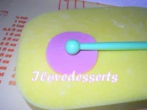 rosa49-300x225 Tutorial rosa - passo passo rosa in pasta modellabile RICETTE BASI