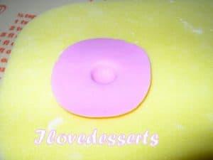 rosa50-300x225 Tutorial rosa - passo passo rosa in pasta modellabile RICETTE BASI