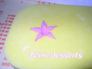 rosa52-300x225 Tutorial rosa - passo passo rosa in pasta modellabile RICETTE BASI