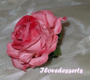 rosa56-300x266 Tutorial rosa - passo passo rosa in pasta modellabile RICETTE BASI