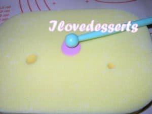 rosa7-300x225 Tutorial rosa - passo passo rosa in pasta modellabile RICETTE BASI