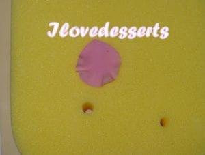 rosa9-300x227 Tutorial rosa - passo passo rosa in pasta modellabile RICETTE BASI