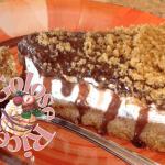 Torta fredda allo yogurt, ricetta cheesecake senza cottura – similCameo