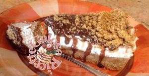 torta-fredda-allo-yogurt-300x154 Torta fredda allo yogurt, ricetta cheesecake senza cottura - similCameo TORTE