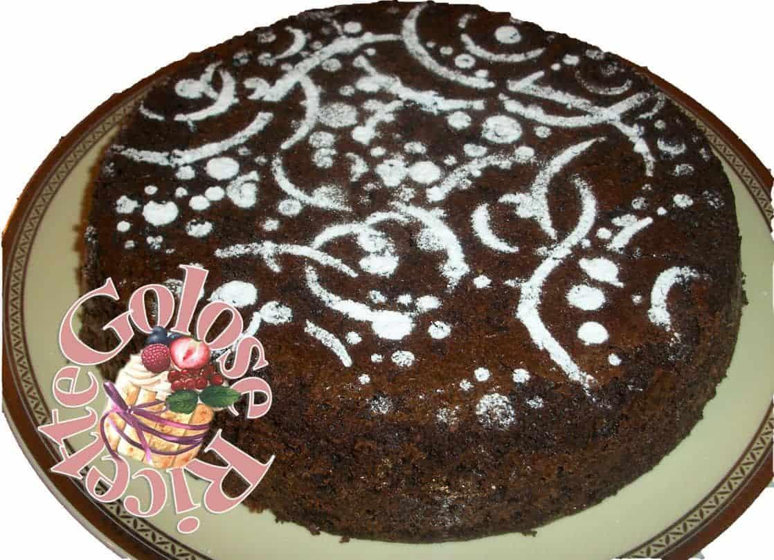 Torta Da Credenza Ricetta : I dolci da credenza e la torta strosciata specialita ligure