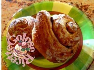 girelle-licoli-300x224 Flauti, treccine e girelle sfogliate con lievito madre liquido o LICOLI - dolci perfetti per la colazione, meglio di quelli del bar