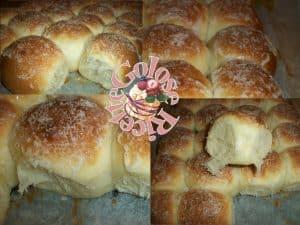 pandipanna-dolce-300x225 PAN DI PANNA dolce con lievito madre liquido o LICOLI - rivisitazione della ricetta di ANICEECANNELLA DOLCI LIEVITATI LIEVITATI