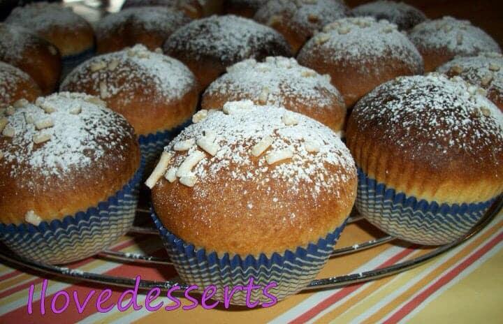 image_book Torta zuccherata - ricetta delle sorelle Simili