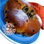 brioche-filante-3-150x150-1 Fiocchi di neve - brioche con cioccolato e crema di ricotta