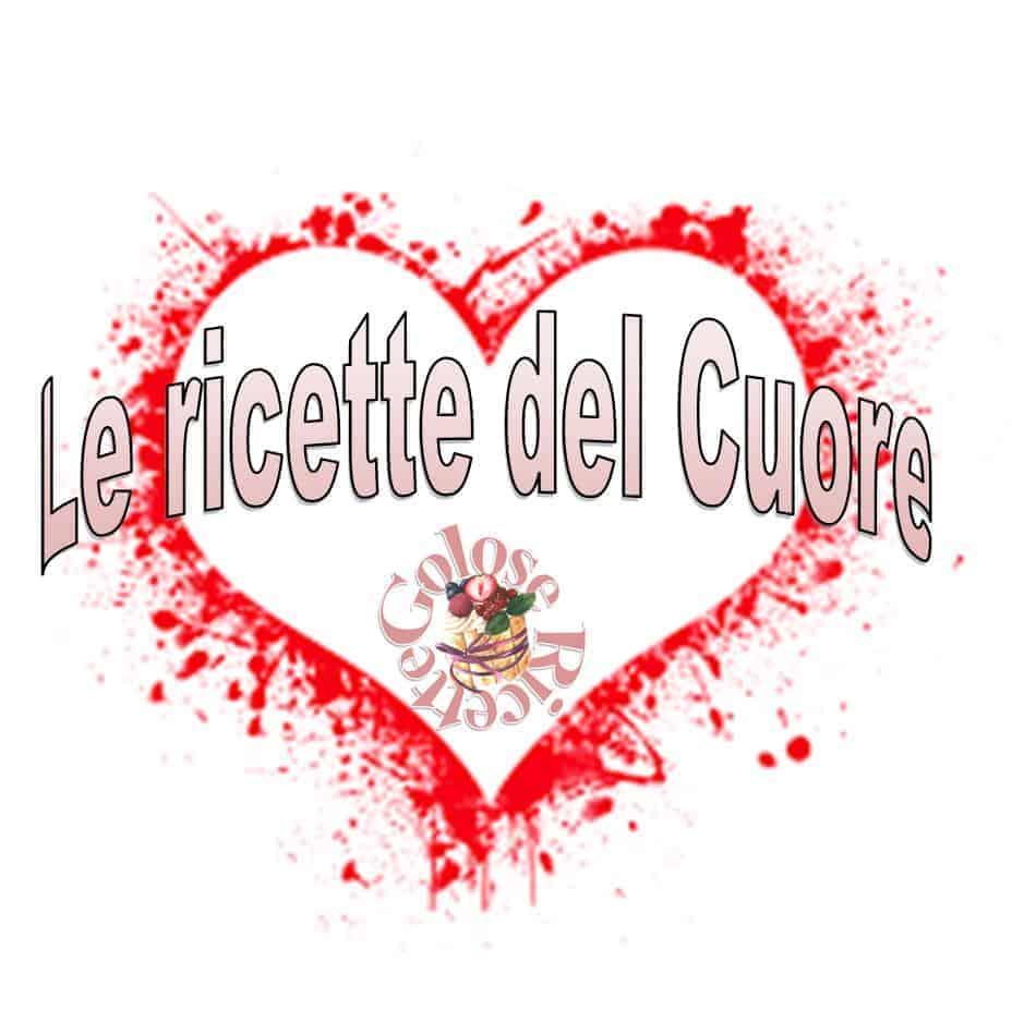contest-LE-RICETTE-DEL-CUORE Ciambella bicolore solo albumi - ricetta