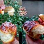 cruffin-4-150x150 TORTA DI ROSE - ricetta con lievito madre liquido o LICOLI
