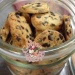 CIOCCHINI-150x150 Goccioloni - ricetta di buonissimi biscotti con gocce di cioccolato