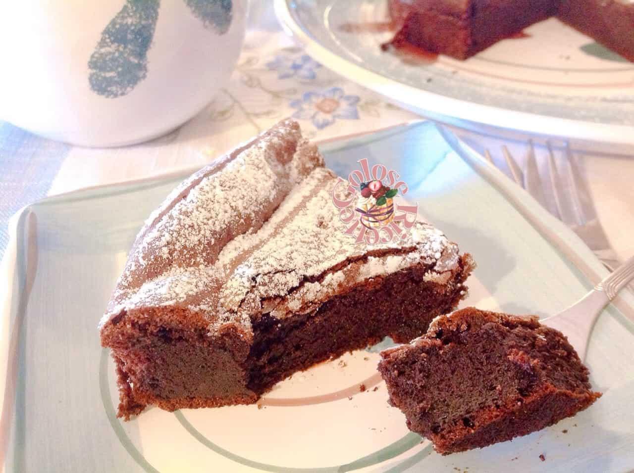 IMG_0180 Torta tenerina glutin free con cioccolato al latte