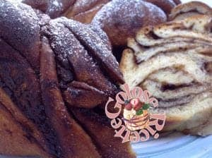IMG_0722-300x224 Babka - soffice dolce tradizionale polacco