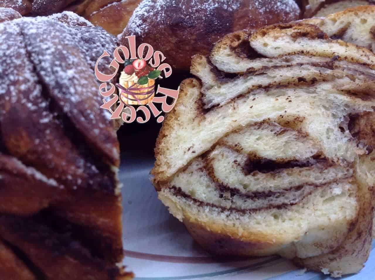 Babka – soffice dolce tradizionale polacco