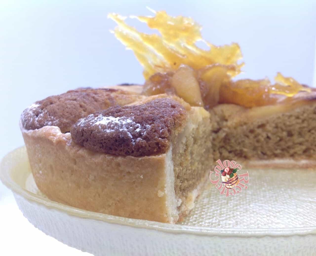 IMG_1052 IL DOLCE DI MELE - crostata o torta di mele