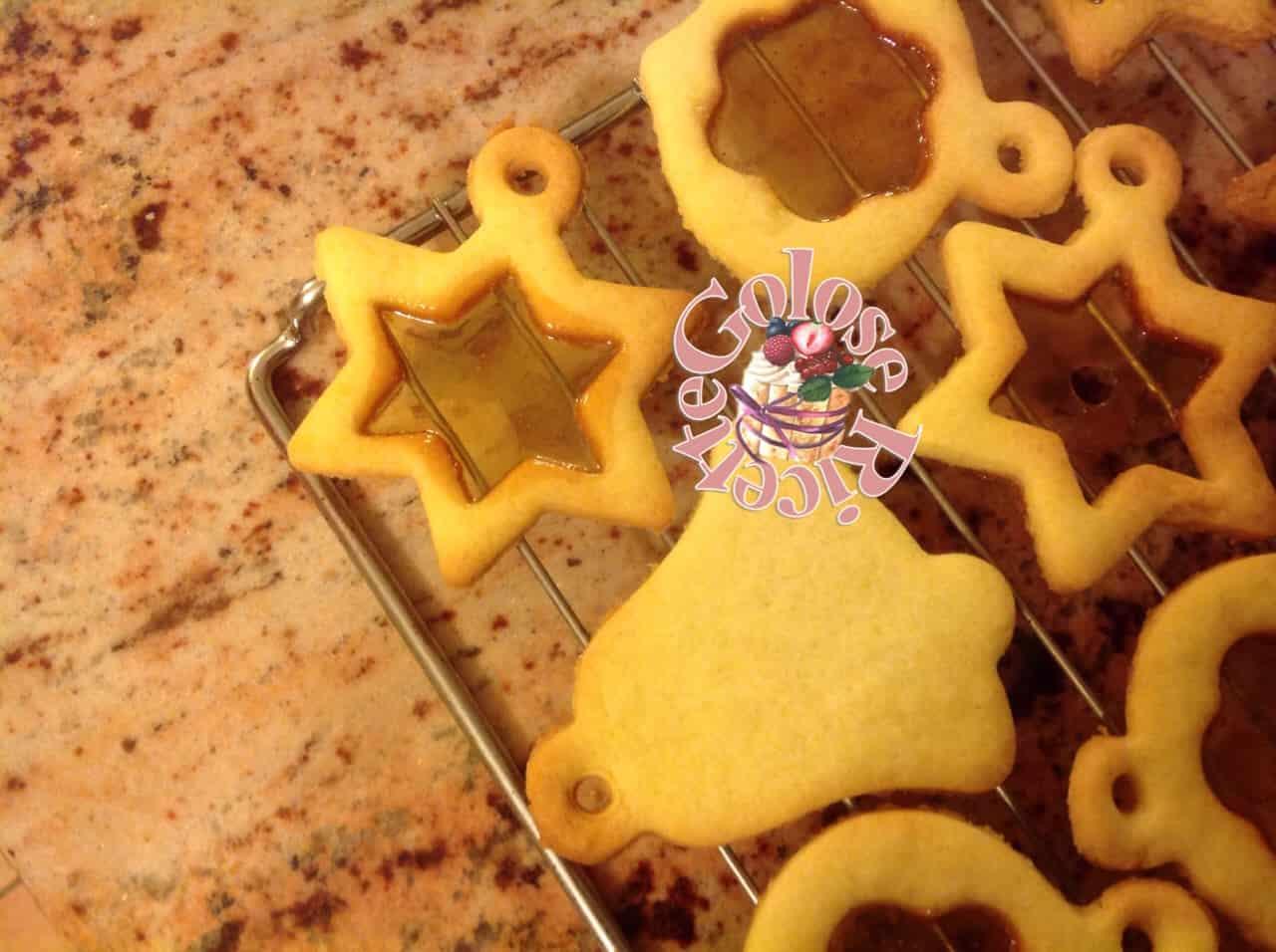 Casetta Di Natale Con Biscotti : Casetta di natale e biscotti decorati golose ricette
