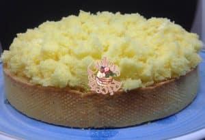 IMG_2942-300x205 Crostata mimosa - non la solita torta per tutte le Donne