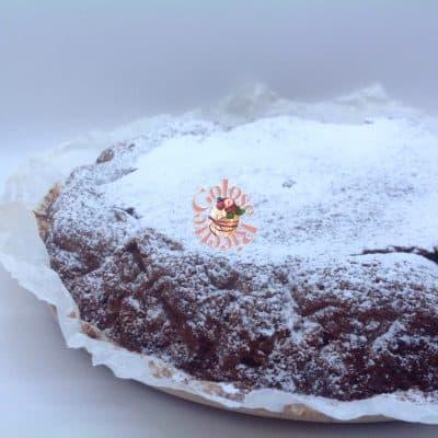 Torta sublime al cioccolato gluten free