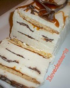 100_0623_edited-237x300 Viennetta caramello e biscotto - la ricetta per farla in casa