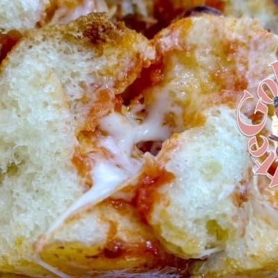 Torta di rose pizzosa