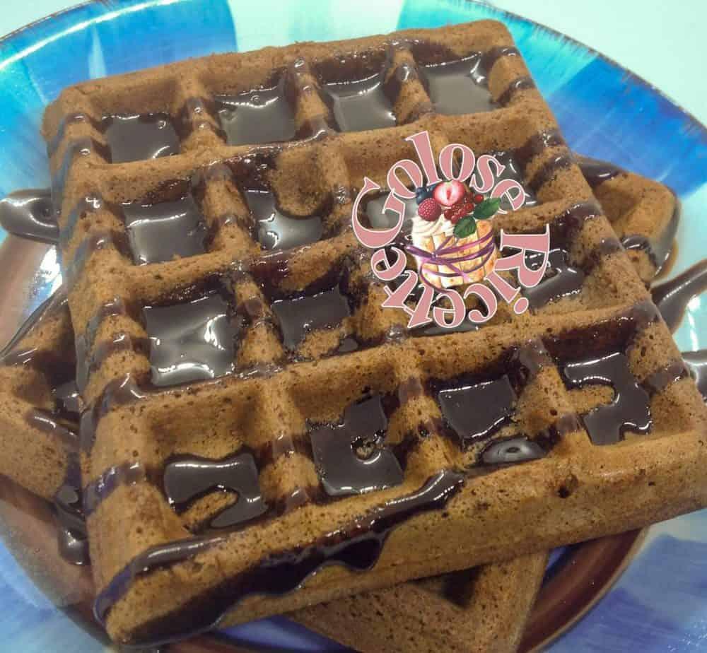 IMG_3388_edited-1024x946 WAFFLES - ricetta originale  e variante al cioccolato CIOCCOLATO, MUFFINS, DOLCI FRITTI & CO.