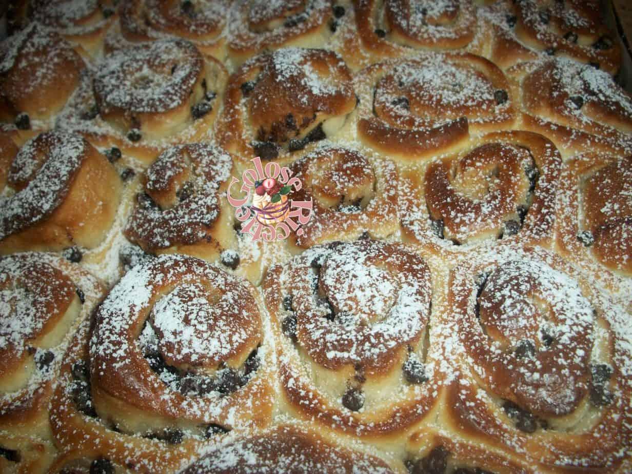 Il danubio che diventa torta di rose – ricetta con LICOLI